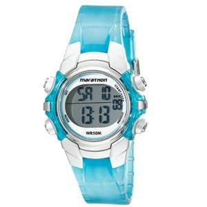 Accessories - Marathon by Timex Mid-Size Watch